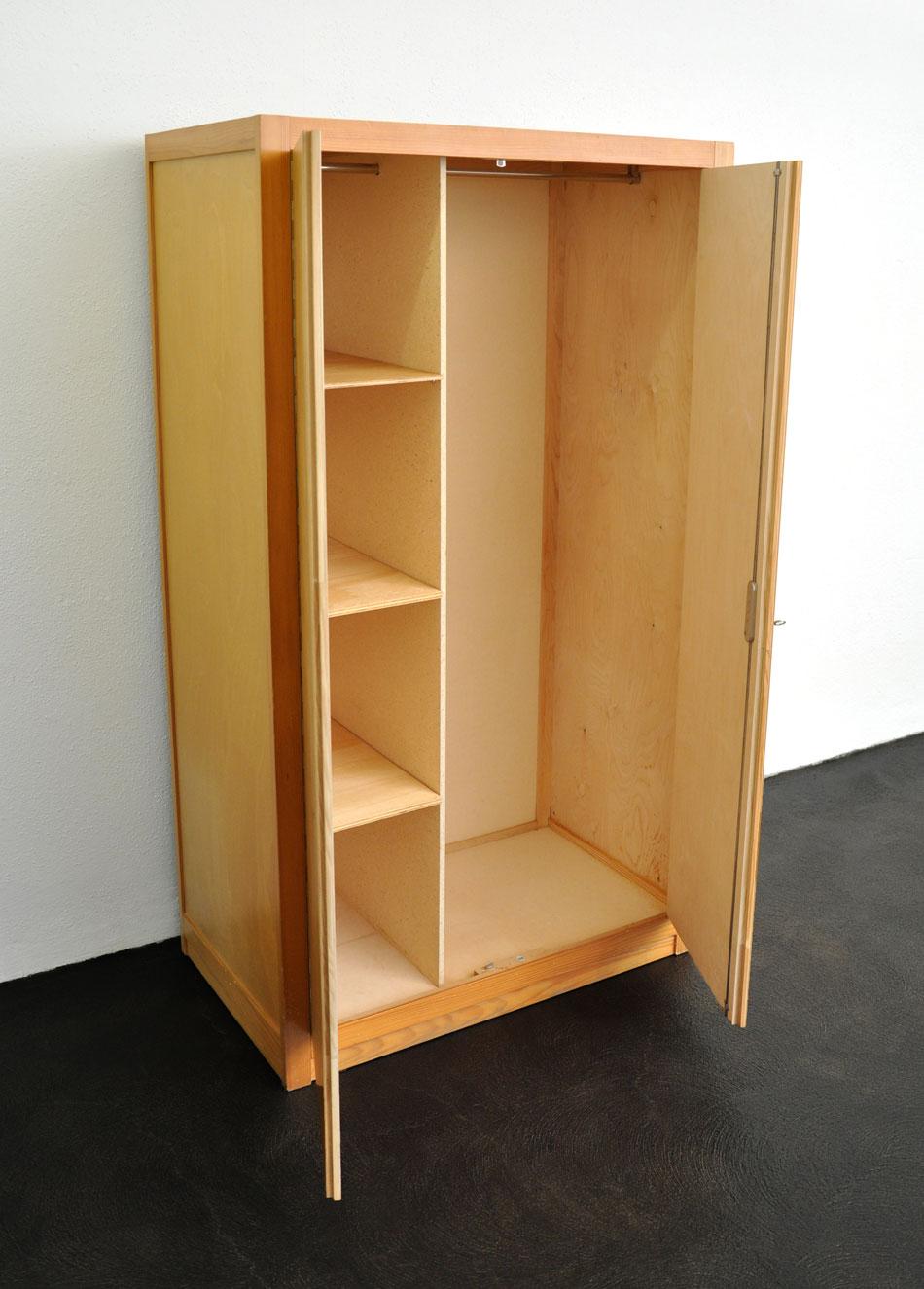 Schrank Schweizer Hersteller - Cooper73 - Vintage Möbel Winterthur