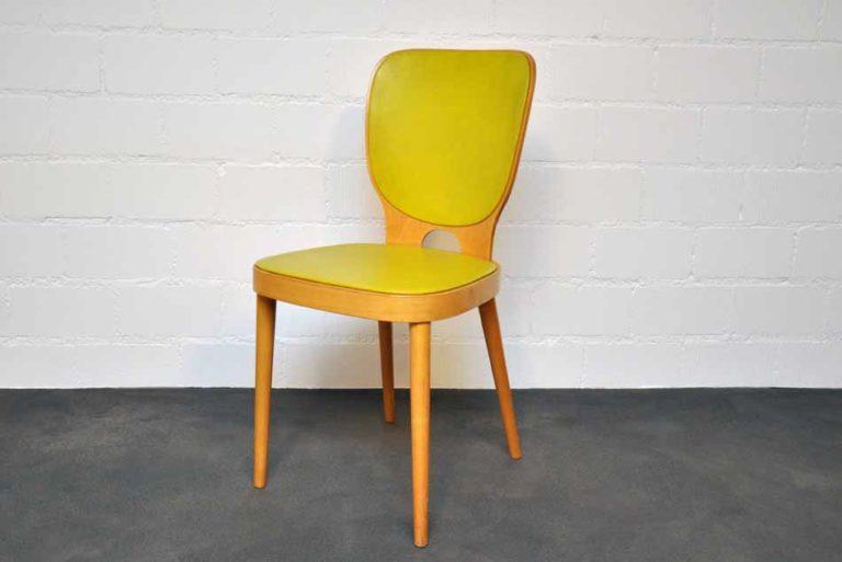 Stuhl von Max Bill