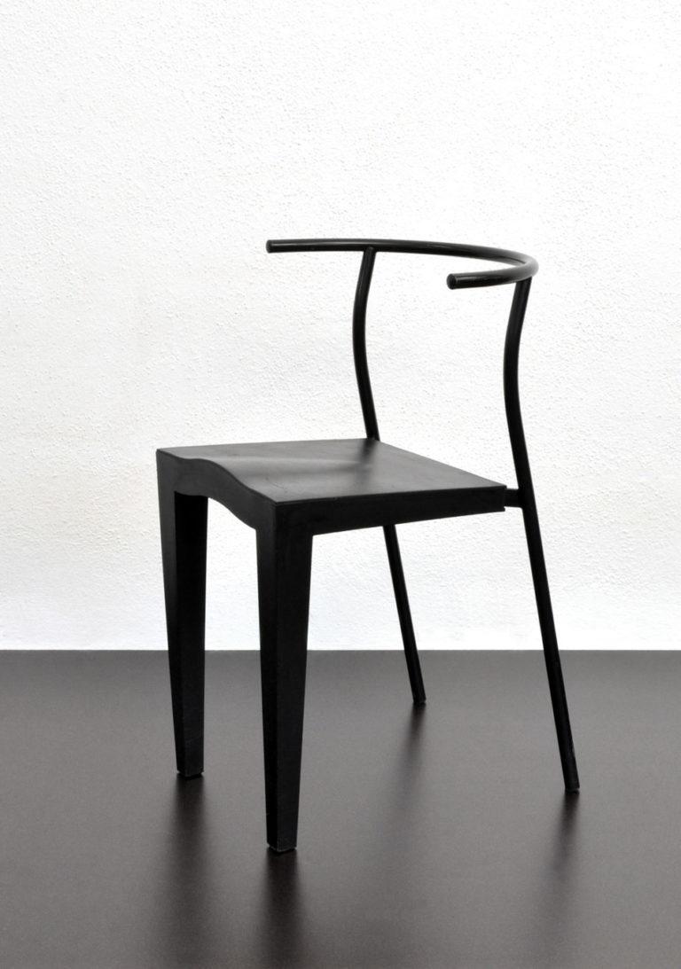 """Stuhl """"Dr. Glob"""" von Philippe Stark"""