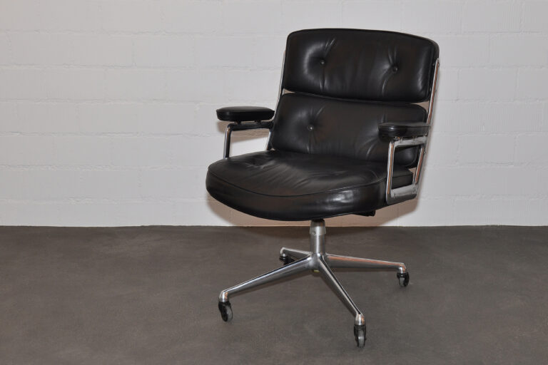 Bürodrehsessel Lobby Chair ES 104, Ray & Charles Eames