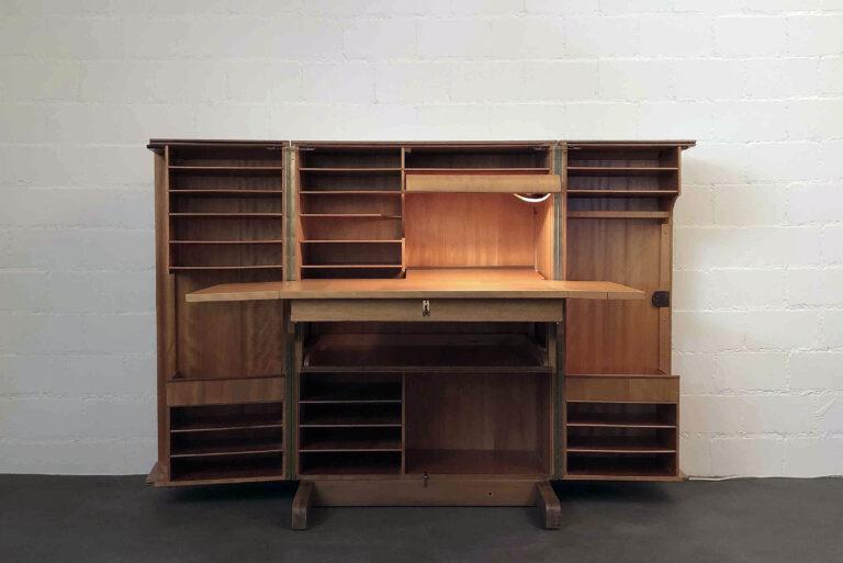Sekretär Magic Box, Mumenthaler & Meier