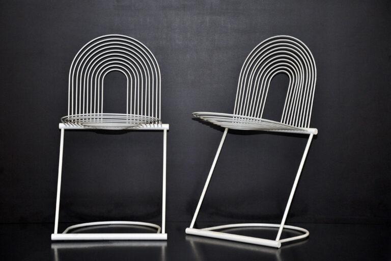 "Stuhl ""Swing"" Rosenthal Studio Line"