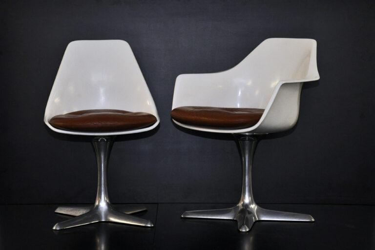 4 Stühle Arkana